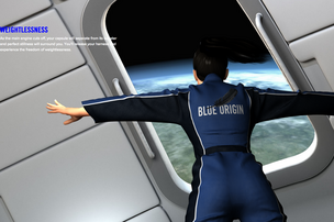 Want to take a rocket to space Jeff Bezos space tourism company Blue Origin just launched sign ups online