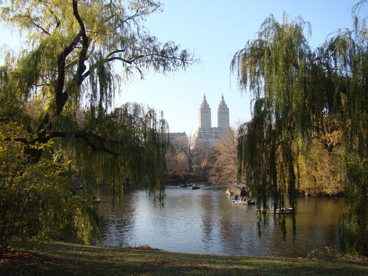 The Central Park Conservancy has started charging for guided tours.