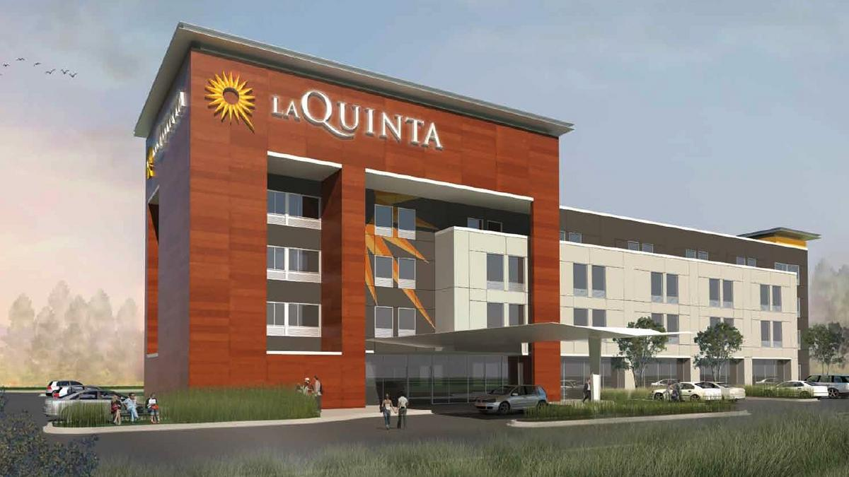 New La Quinta Del Sol Hotel Concept Coming To Morgan Hill