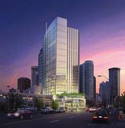 West 8th   Location: 2001 Eighth Ave.  Size: Amazon leases 320,000 square feet