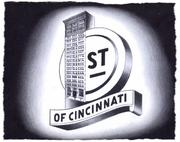 First National's logo