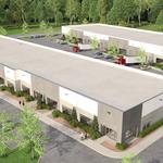 Coming soon: 100,000 more square feet of metro region industrial space