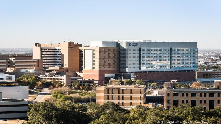 University Hospital named one of nation's top hospitals by