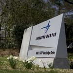 Lockheed Martin looking for margins as government service providers look for scale
