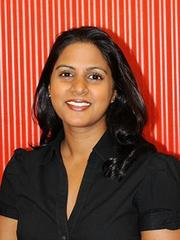 Ram Realty Services promoted Farah Abdulla to account supervisor.