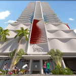 Developers propose 28-story tower in Miami's Edgewater