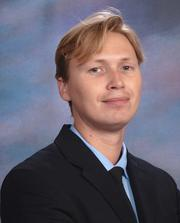 Ryan J. Wolf joined Erdman Anthony as a geospatial technologist.