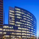 Amazon-occupied building sells for record price