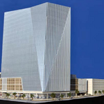 NCR Corp.'s 22-story Midtown headquarters unveiled (SLIDESHOW)