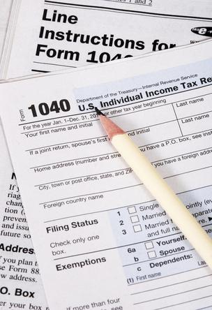 The IRS will start processing 1040's later than usual in 2014.