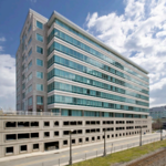 Another trophy office building comes on the market