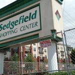 Movement sighted on Sedgefield redevelopment (PHOTOS)