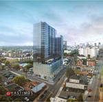 Developer buys Noshville site for planned Midtown tower
