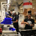 Stratasys may have seriously overpaid in $400M MakerBot acquisition
