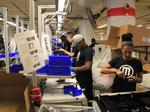 Look inside MakerBot's new Brooklyn factory (photos)