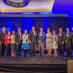 CFO of the Year Awards: Charlotte-area financial professionals honored