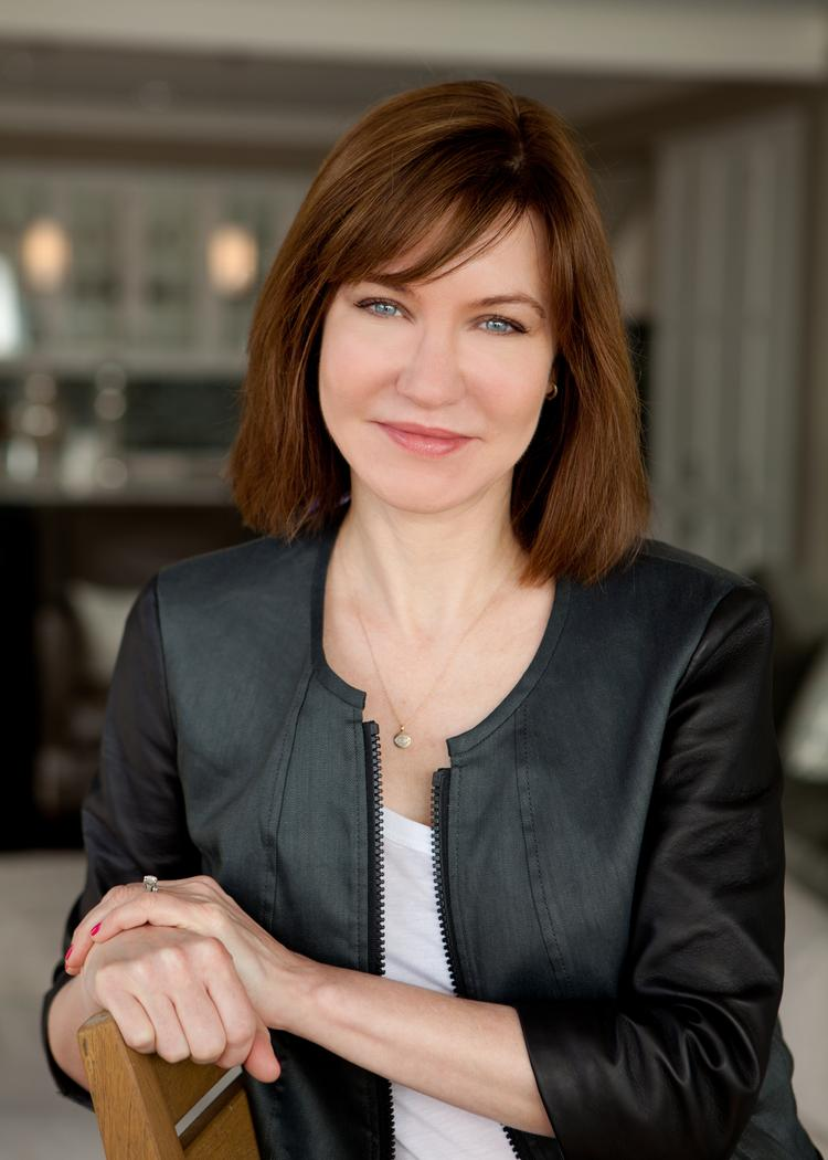Julie Larson-Green heads up Microsoft's devices and studios group, which includes Xbox and Surface. She's one of few women making the lists of possible replacements for CEO Steve Ballmer.