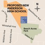 Proposed mega-deal in Anderson hits a road block