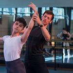 5 ways to lead your troupe, from a Tampa ballet exec