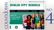 Dublin City Schools; Employees: 1,800