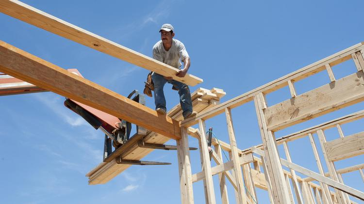 Experts say the remainder of 2014 could be a mixed bag for the construction sector.