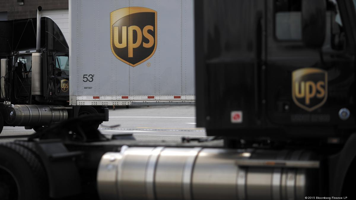 United Parcel Service Is Hiring 2 500 In Louisville