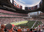 Falcons stadium name coming soon