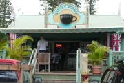 Coffee Works in Lanai City.