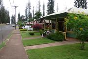 The Mike Carroll Gallery in Lanai City.