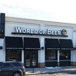 World of Beer ready to feed its beer-loving masses