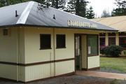 The launderette in Lanai City.