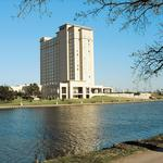 Wichita City Council shopping the Hyatt