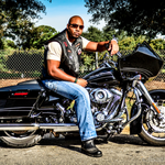 Triangle photographer accuses Harley-Davidson of copyright infringement