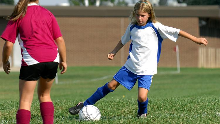 Two back-to-back youth soccer tournaments this summer are estimated to bring $4.2 million Aurora's economy.