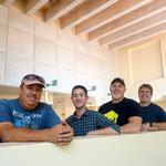 East Albuquerque has a new brewery—Quarter Celtic Brew Pub