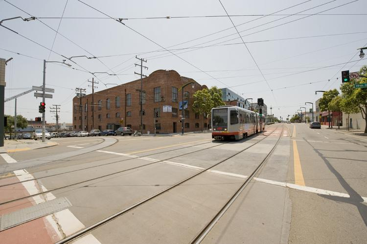 Beats Music could employ up to 150 people at its new headquarters at 555 19th St., near the T-Third Street light rail line.
