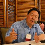 Peter Ho to stay on Federal Reserve Bank of San Francisco's board for another 3 years