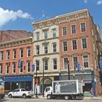 Urban Sites' new project: upper-floor office space in OTR (Video)