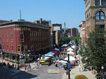 Troy Waterfront Farmers' Market cancels plans for One Monument Square