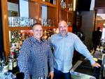 All about Alexandria: Restaurant duo maps out growth in N. Va. 'burb