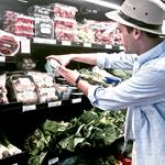 Food financiers: Why the nation's capital became this grocer's latest backer
