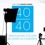 Here are this year's 40 Under 40 honorees