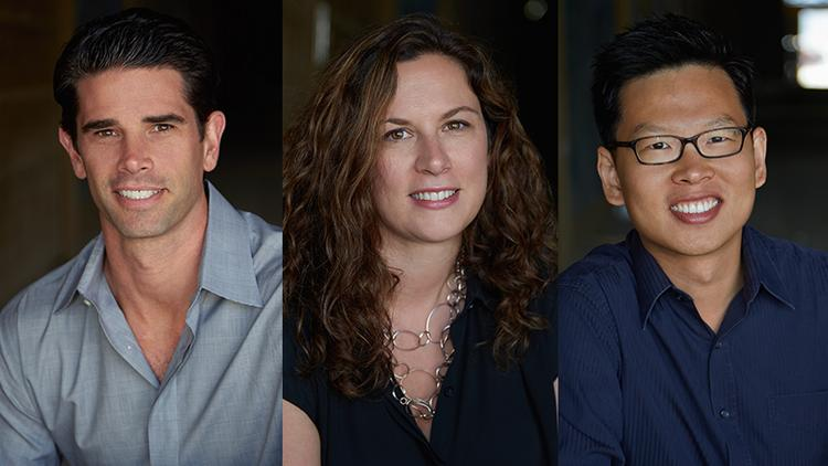 Conversion Logic —led by CEO Trevor Testwuide, COO Alison Lohse and chief data scientist Jeong-Yoon Lee —aims to increase clients' conversion rates by 15 to 25 percent.