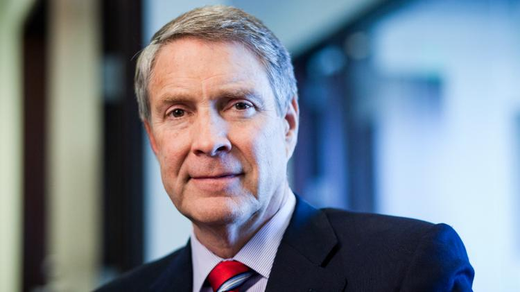 Former U.S. Sen. Bill Frist is the chairman of Aspire Health.