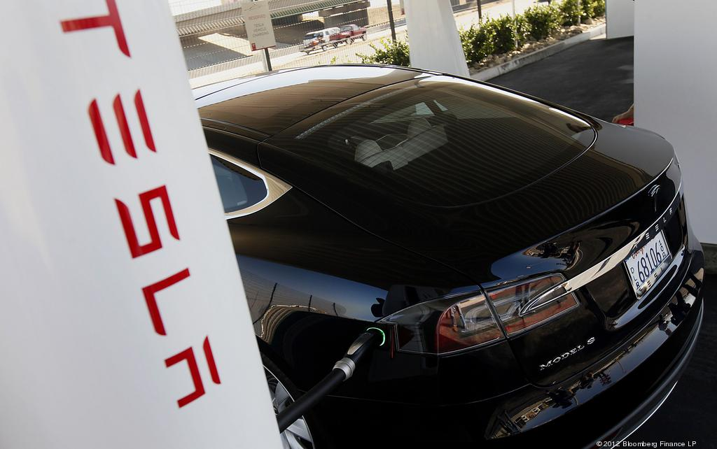 Tesla Left Out Of Texas New Electric Vehicle Rebate Program