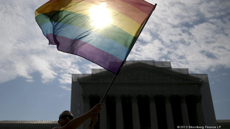 A ban on same-sex marriage was overturned in Miami-Dade.