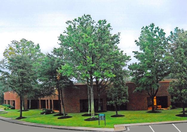 Four Grassmere Business Park buildings are on the market for sale.