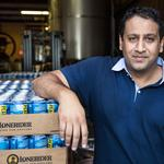 Lonerider Brewing Co. raises cash