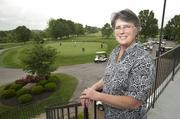 Lawren Just, owner and president of Persimmon Ridge Golf Club, said memberships at the club are down about 20 percent in the last three years.