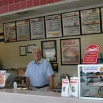 Owner of Mr. Subb worried about impact of fast-food wage hike (Video)